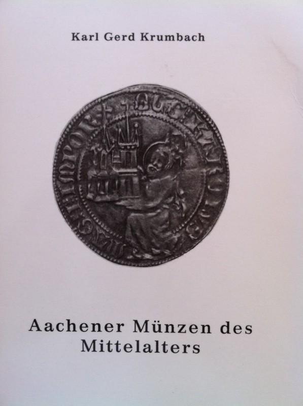 Münzen Aus Aachen Aachener Prägungen Vom Mittelalter Bis Zur