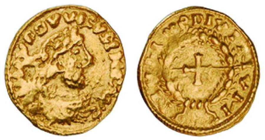 Münzen Aus Aachen Prägungen Von Münzen Notmünzen Und Medaillen